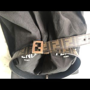 Fendi Men's Belt